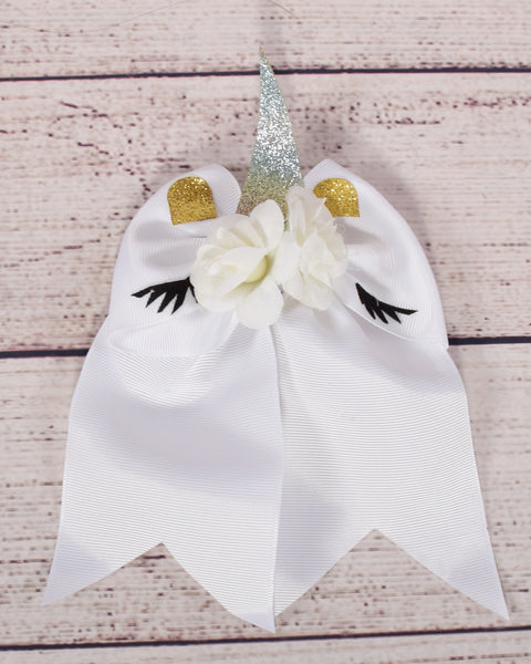 Unicorn 5.5 in Bows - Gabskia