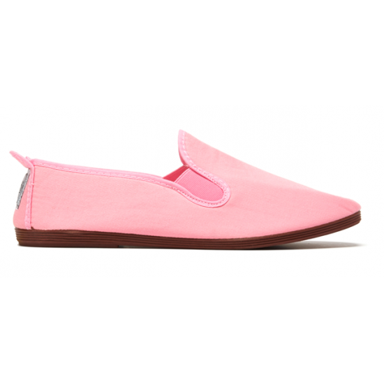Javer/Flossy Canvas Shoes Kids - Pink