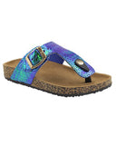 Birken Style Unicorn Sandals - Adult - Gabskia