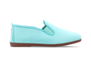 Javer/Flossy Canvas Shoes Kids - Light Blue - Gabskia