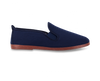 Javer/Flossy Canvas Shoes Adult - Navy - Gabskia