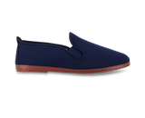 Javer/Flossy Canvas Shoes Kids - Navy - Gabskia