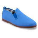 Javer/Flossy Canvas Shoes Kids - Royal Blue