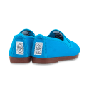 Javer/Flossy Canvas Shoes Kids - Turquoise