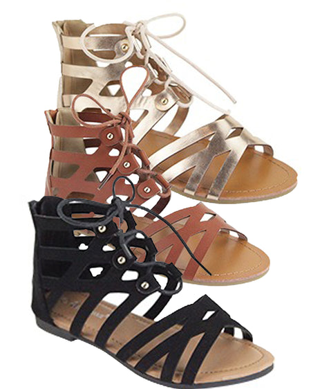 Becca Ladies Sandals