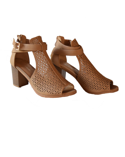 The Regal High Heel Sandal - Adult - Gabskia