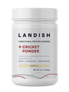 Superfood Protein Powder + Cricket Powder | Vanilla