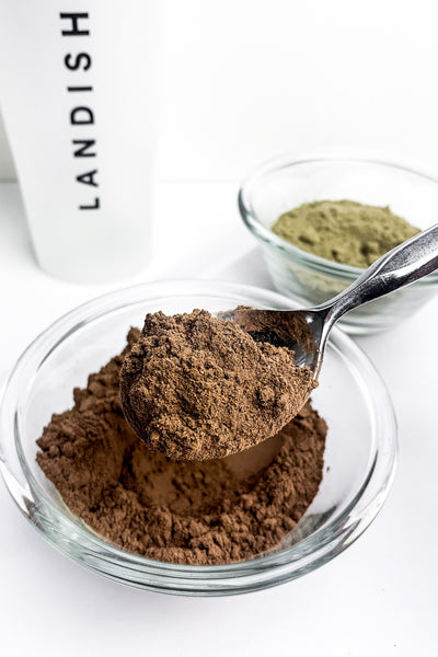 Cricket Protein Powder - Chocolate