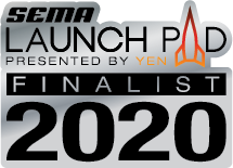 We're Launchpad 2020 Finalists!