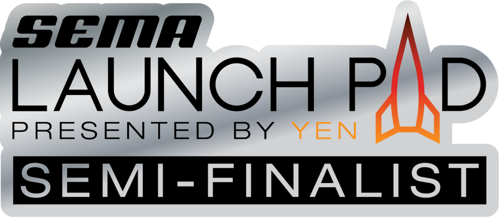 Stowaway Doors named as SEMA Launchpad Semi-Finalist