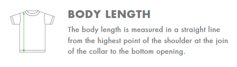 masonic-tshirt-measurement-body-length