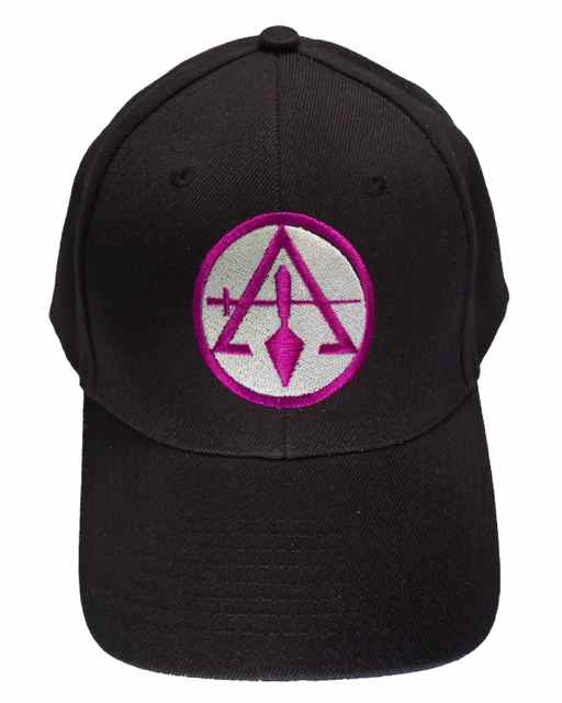 Masonic Baseball Cap - Cryptic Mason