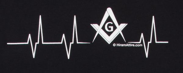 Heartbeat of a Freemason