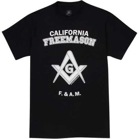California Freemason