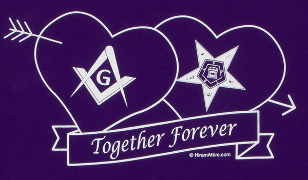 Together Forever - Freemasons and Eastern Star