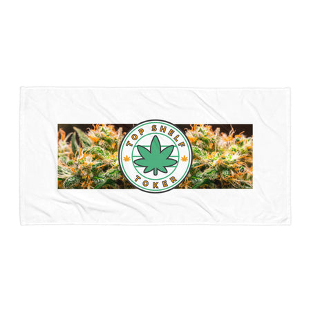 Top Shelf Toker® Towel