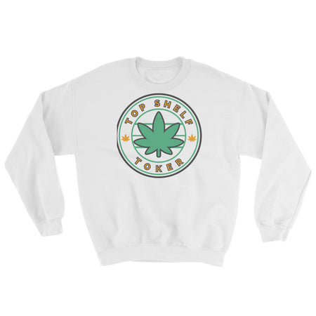 Top Shelf Toker® Sweatshirt