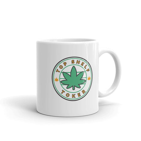 Top Shelf Toker® Mug