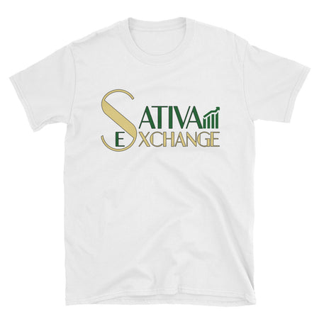 Sativa Exchange™ Unisex T-Shirt