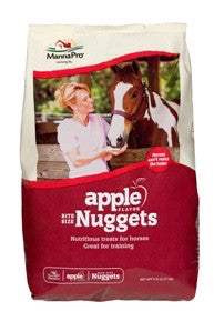 Nuggets Horse Cookies 1lb