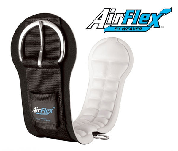 Weaver Straight Airflex Cinch