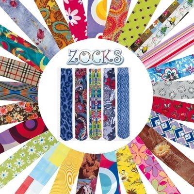 """Zocks"" Boot Socks (Adult)"
