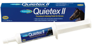 Quietex II Oral Paste