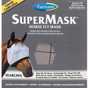 Farnam Yearling Supermask Flymask