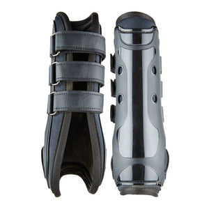 Weatherbeeta Dynamic Open Front Boots