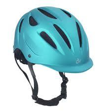 Ovation® Metallic Protege Helmet