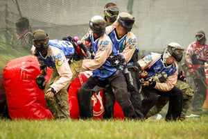 Should Paintball Have a Universal Format?