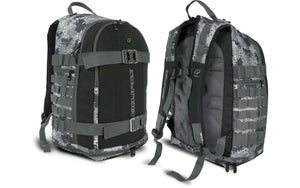 The Planet Eclipse GX Backpack. A Backpack Made for Paintball