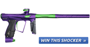 Win a HK Army Shocker RSX for FREE