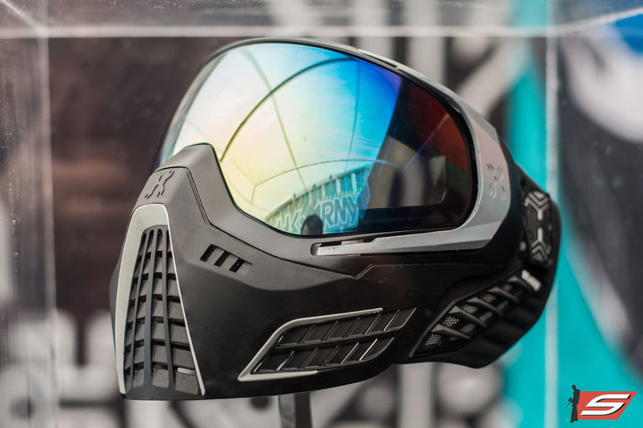 The Top 5 Paintball Masks On The Market Today