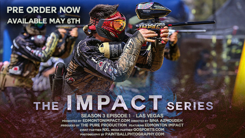 The Impact Series S3E1 - Watch the trailer now!