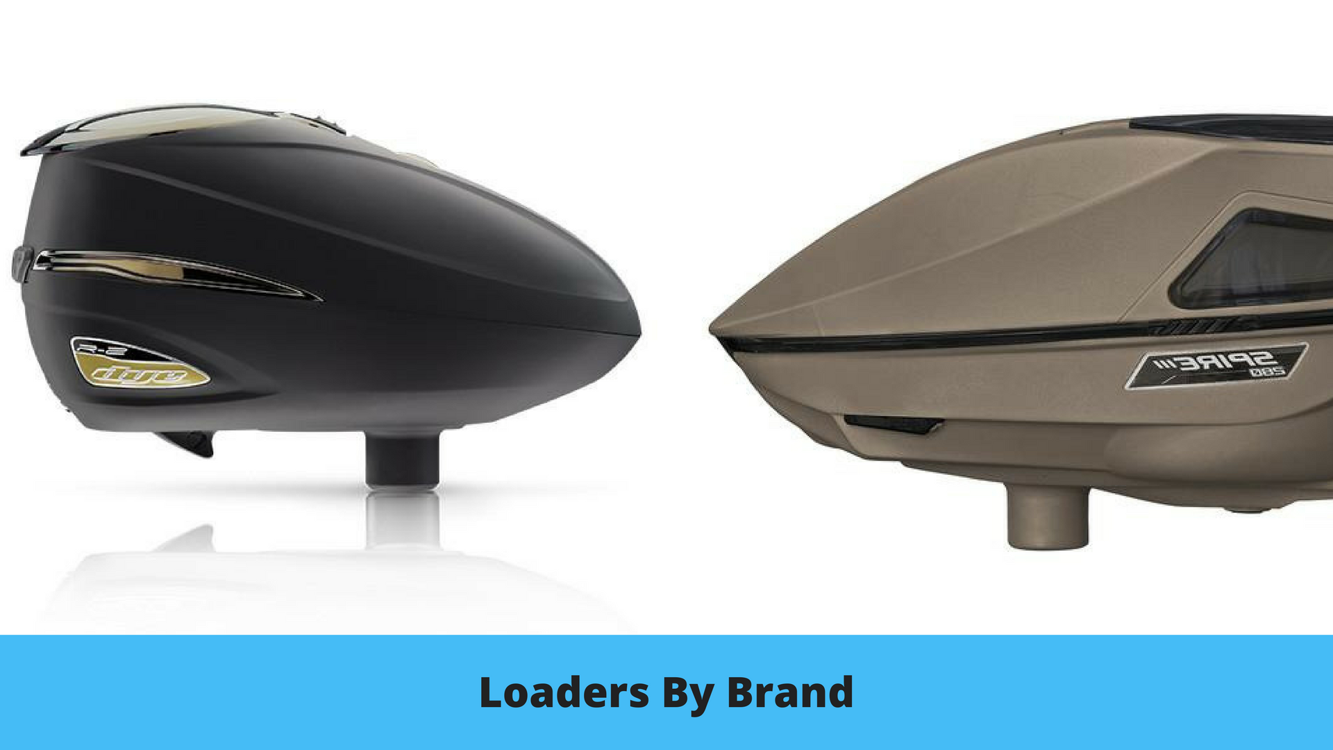 Loaders by Brand