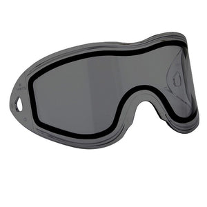 Photos of Empire Vents Replacement Lens - Smoke. Photo taken by drpaintball.com