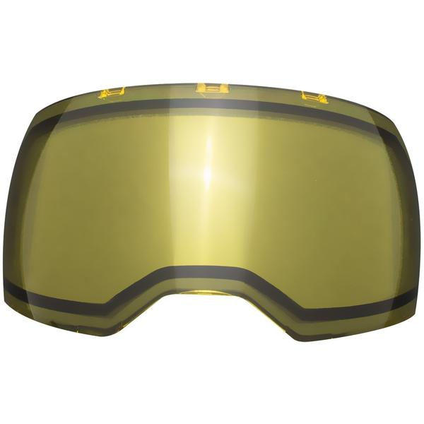 Photos of Empire EVS Paintball Goggle Lens Replacement - Yellow. Photo taken by drpaintball.com