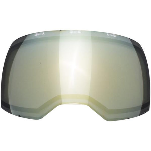 Photos of Empire EVS Paintball Goggle Lens Replacement - HD Gold. Photo taken by drpaintball.com