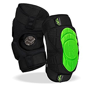 Planet Eclipse Overload Knee Pads - XL