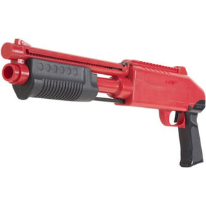 Photos of JT Splatmaster Z200 Shotgun - Red. Photo taken by drpaintball.com