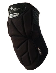 Photos of Bunkerkings V2 Supreme Knee Pads - Medium. Photo taken by drpaintball.com