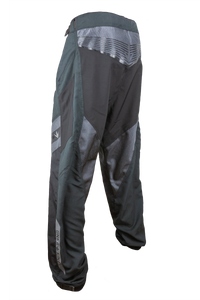Photos of Bunkerkings Featherlite Fly Pants - XL. Photo taken by drpaintball.com