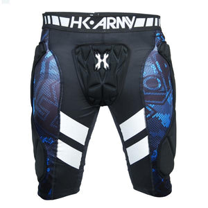 Photos of HK Army Crash Slide Shorts - Large/XL. Photo taken by drpaintball.com
