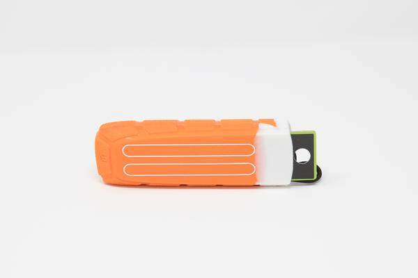Exalt Paintball Barrel Cover - Creamsicle