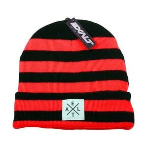 Photos of Exalt Crossroads Beanie - Magma. Photo taken by drpaintball.com