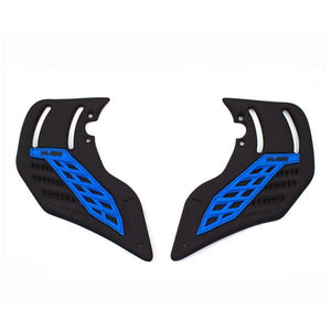 HK Army KLR Foam Soft Ears - Blue