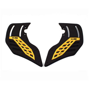 HK Army KLR Foam Soft Ears - Gold