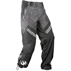 Photos of Empire 2017 Contact Zero F7 Paintball Pants - XS. Photo taken by drpaintball.com