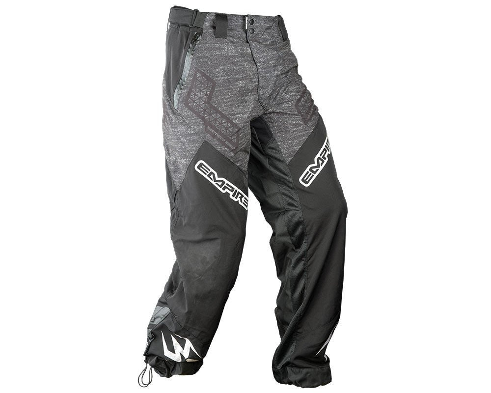 Photos of Empire 2017 Contact Zero F7 Paintball Pants - 2XL. Photo taken by drpaintball.com